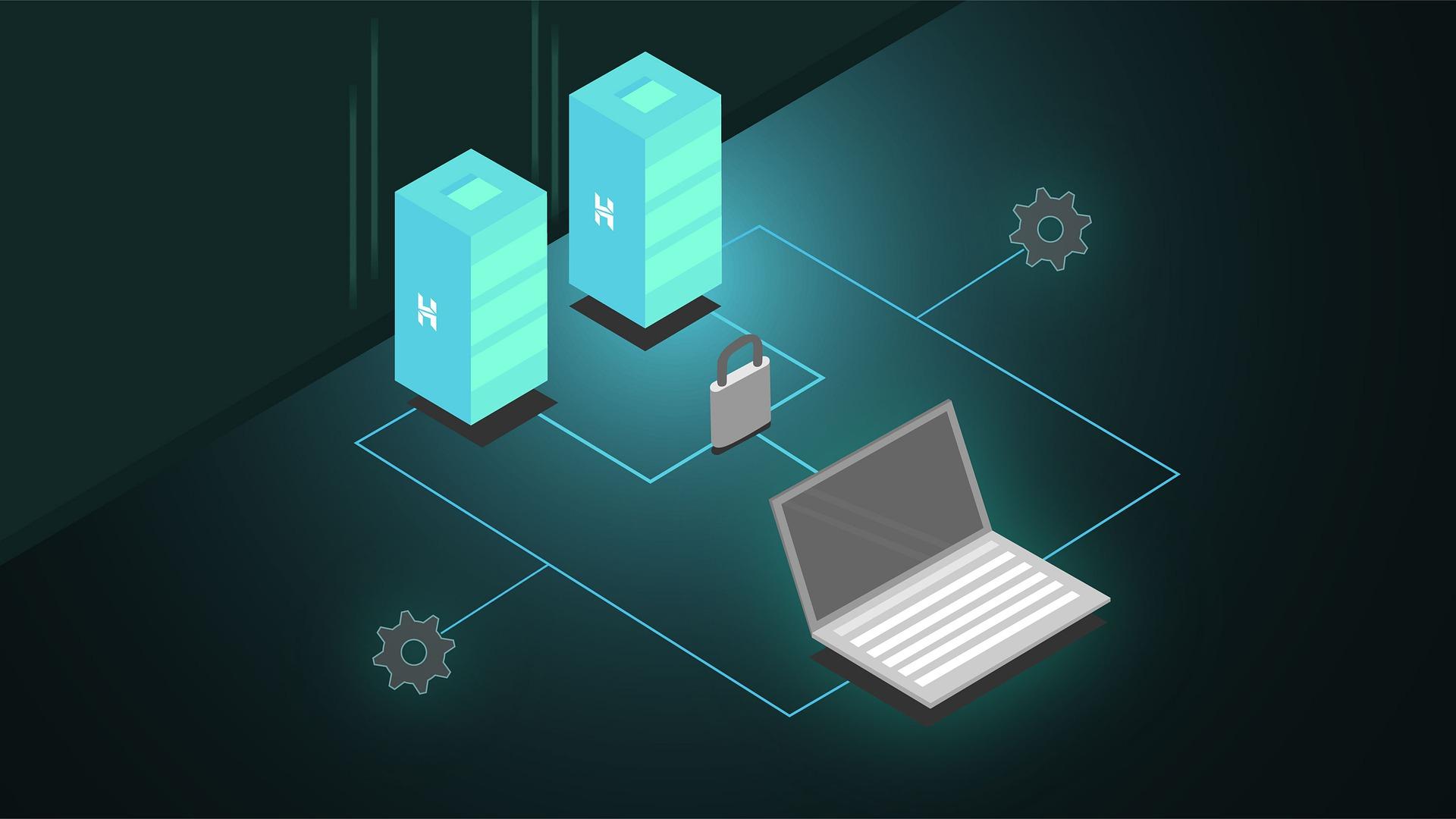 Cloud Hosting Premium Services